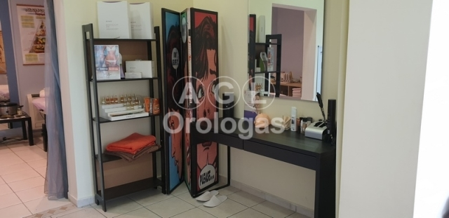 (For Sale) Other Properties Business || Athens North/Nea Ionia - 115 Sq.m, 55.000€