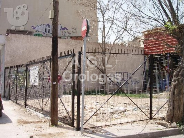 (For Rent) Land Plot for development || Piraias/Piraeus - 176 Sq.m, 700€
